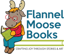 Flannel Moose Books